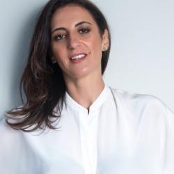 Alexandra Farah