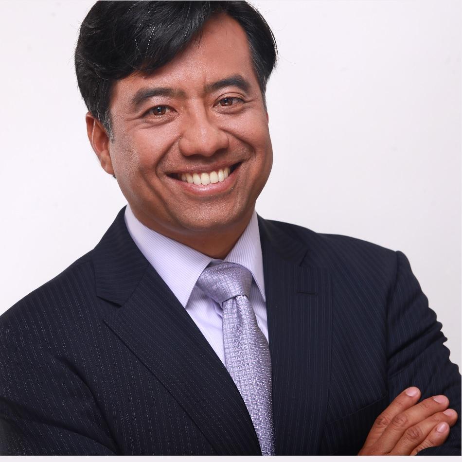 Juan Enrique Huerta Wong