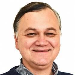 Tomás Scherz