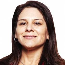 Bernarda Pérez