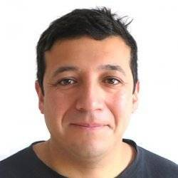 Sebastián Rozas