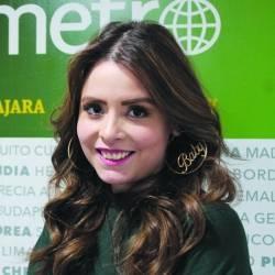 María Fernanda Centeno