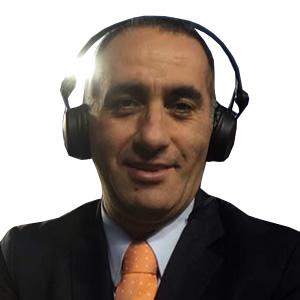 Francisco Arredondo