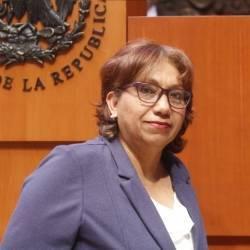 María Leonor Noyola Cervantes