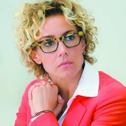 Alejandra Lagunes Soto Ruiz