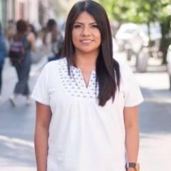 Indira Kempis Martínez