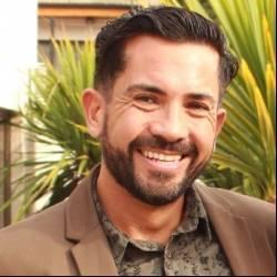 Juan Pablo Yaeger