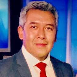 Andrés Carreón López