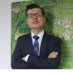 Camilo Pabón Almanza